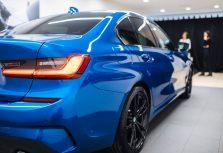 BMW 3-й серии уже поступил в продажу