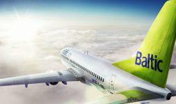 airBaltic доставит в Латвию около миллиона масок для лица