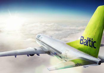 airBaltic предлагает бесплатное изменение даты