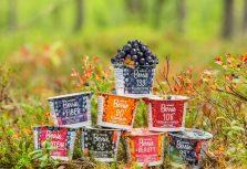 Жидкие ягоды с коллагеном, клетчаткой и протеином — новый инновационный скандинавский продукт теперь и в Латвии