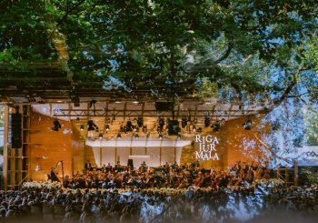 Музыкальный фестиваль Rīga Jūrmala объявляет программу нового сезона