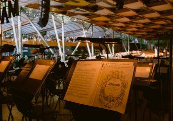 Музыкальный фестиваль Riga Jurmala объявляет о начале работы международной академии