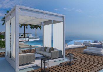 Angsana Corfu — единственный всесезонный отель на Корфу, управлеяемый международным брендом