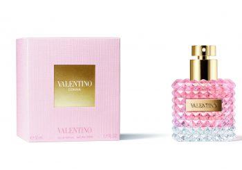Запах настоящей женщины