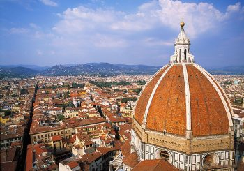 Тайны Флоренции