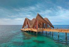 Курорт Joali Maldives приглашает встретить окончание карантина на райском частном острове