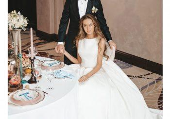 Станьте гостями «фэйковой» свадьбы по-рижски