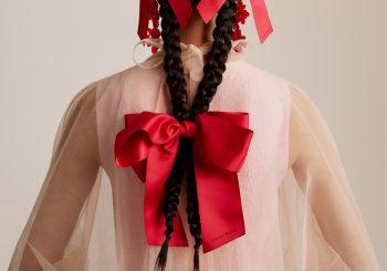 Коллекция Simone Rocha и H&M — ода женственности