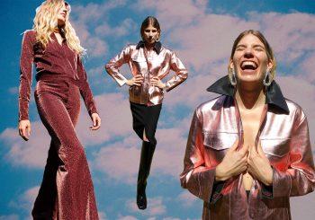 H&M Studio AW20 — дерзкая коллекция в духе Вернон Ли