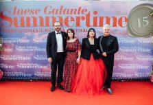 Диана Галанте: «Ситуация в мире диктует новые правила игры»