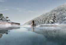 Lefay Resort & SPA Dolomiti открыл свой первый лыжный сезон