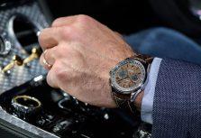 Эксклюзивность от двух брендов: Premier Bentley Centenary Limited Edition от Breitling