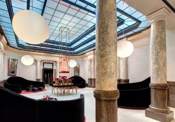В Hotel de Rome в октябре откроется ресторан CHIARO