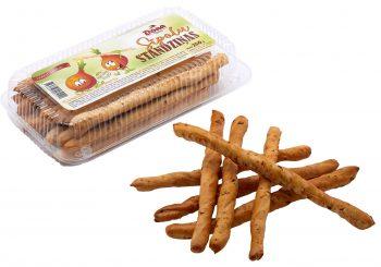 Новейшие продукты латвийских производителей на выставке Riga Food 2020