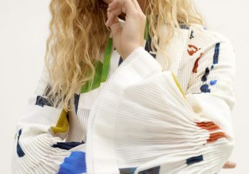 #fashion. H&M Studio: из музее — в продажу
