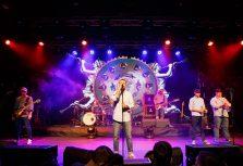 В Риге выступит группа «Ляпис-98»
