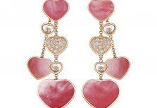 Новые украшения коллекции Happy Hearts в поддержку фонда «Обнажённые сердца»