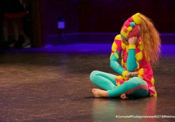 Фестиваль юных талантов Rudaga New star подводит итоги