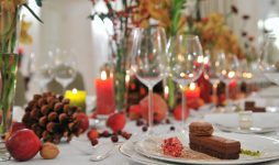 Стартовала Осенняя неделя ресторанов