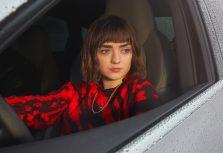 Audi и Мэйси Уильямс представили рекламный ролик «Let It Go», посвященный новой эре электромобильности Audi