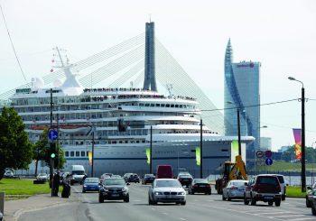 Рижский свободный порт. Новые вехи развития