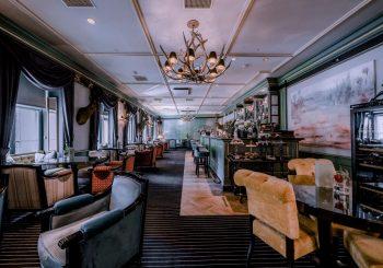 Grand Palace Hotel — уникальный отель в сердце Старой Риги