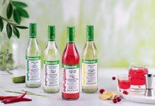 В Латвии начали производить водку со вкусом маринованных огурчиков, хрена и с другими интересными вкусами