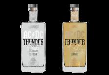 Thunderstruck — текила в честь песни