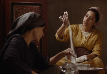 На экране кинотеатра Splendid Palace чувственная драма о женской дружбе и «запретном» материнстве