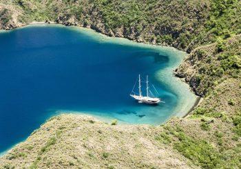 Бодрум. D Maris Bay приглашает в яхтенный круиз