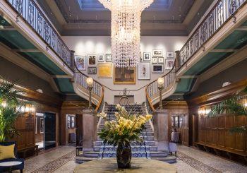Искусство, культура и дизайн. Все вместе это отель The Dixon