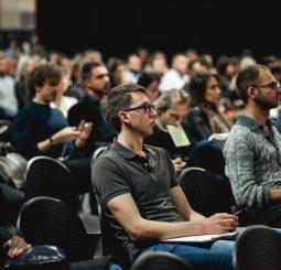 """100 экспертов на 8 конференциях по развитию бизнеса и технологий — """"RIGA COMM 2021"""""""