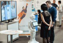 RIGA COMM 2019 познакомит с актуальными технологиями бизнеса