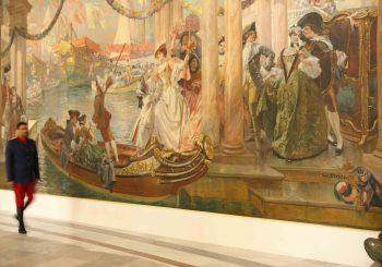 Музей истории — отель Le Negresco