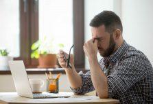 Удаленная работа: как позаботиться о здоровье глаз, если проводишь за компьютером намного больше времени