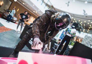 В Spice открылся самый большой концептуальный  магазин бренда adidas в Латвии