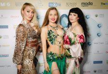В Москве впервые вручили международную премию THE MEDICAL STARS & BEAUTY AWARDS