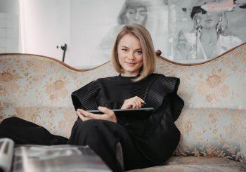 Модный иллюстратор Алина Гринпаука: как начать рисовать в цифровом формате?