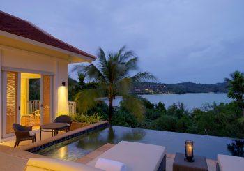 Amatara Wellness Resort. Специальное предложение Pool Villa