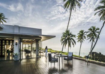 Отдых на Шри-Ланке: специальное предложение от курорта Anantara Peace Haven Tangalle