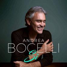 Андреа Бочелли выступит в Риге с тремя прекрасными дамами