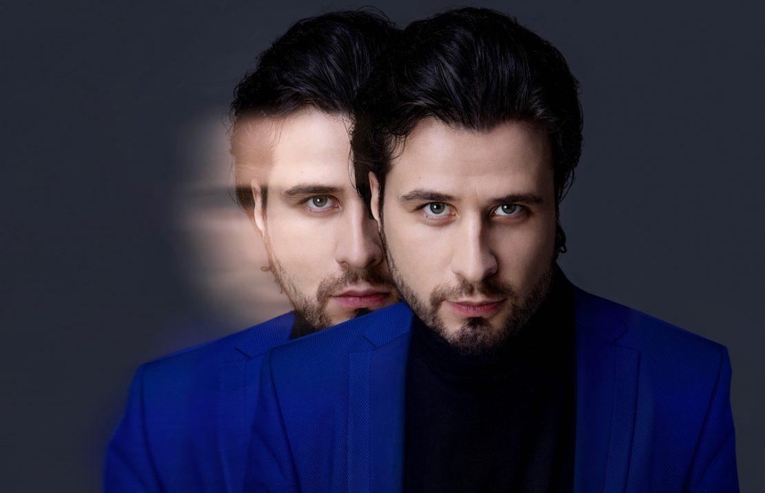 Издан новый альбом Андрея Осокина Two Worlds или «Два мира»