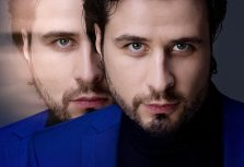 Первый сингл из ожидаемого альбома Андрея Осокина Two Worlds включен в новинки ре-комендуемой классической музыки Spotify