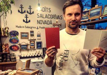 Летом по всей Латвии пройдут ярмарки Multākslas