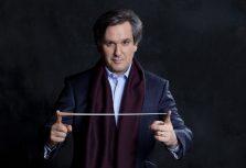Сэр Антонио Паппано даст единственный концерт в Юрмале