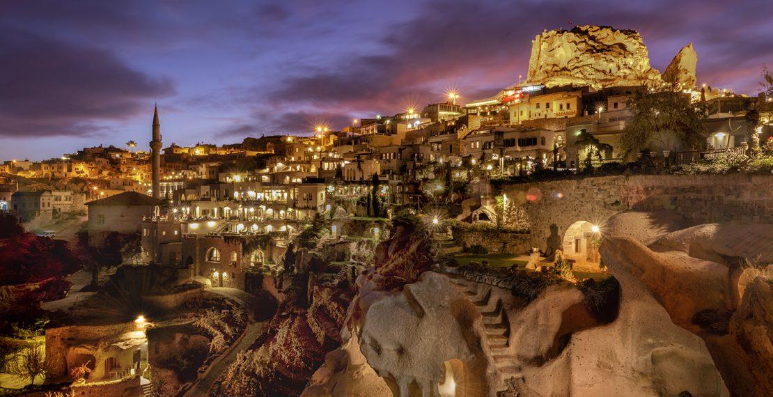 Лучшие отели Турции: объявлены финалистами конкурса  LLM Readers' Travel Awards 2021