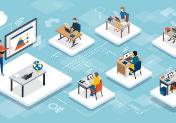 Дистанционное обучение: временное решение или повседневность  будущего?
