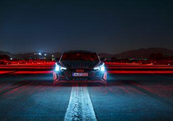 В Латвии стартовала предпродажа Audi e-tron GT