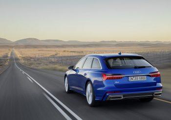 Audi. Авангард нового поколения