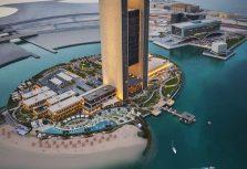Бахрейн. Не остров, а пляж
